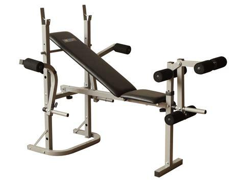 notice banc de musculation banc de musculation quot strong quot 83770