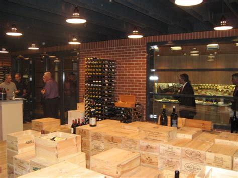 Garden City Winery Interiors Mlds Architects