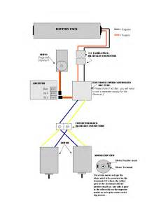 electrical wiring diagram for an rc boat