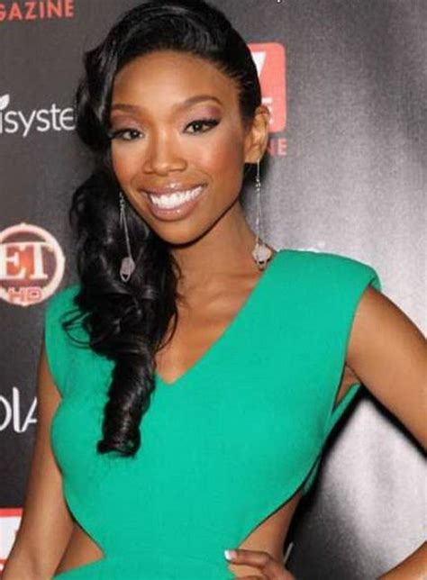 ponytails for a line cuts 171 best beautiful black women models and actresses