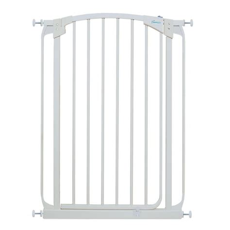 dreambaby extra tall swing close gate safety gate 1m high