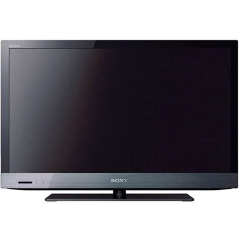 Speaker Tv Sony Bravia 32 Inchi sony kdl 32ex420 32 quot bravia multi system led tv kdl 32ex420