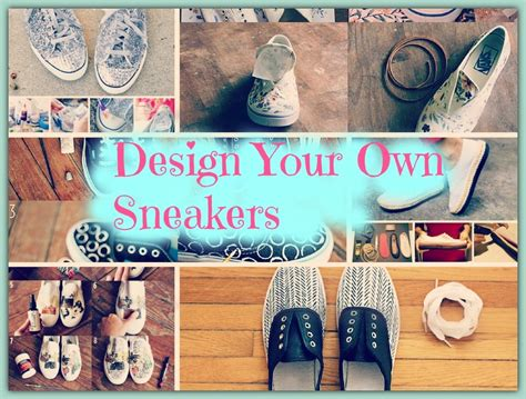 make your own shoes diy 8 the most innovative diy ways to design your own shoes