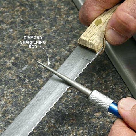 best way to sharpen kitchen knives best way to sharpen knife bhloom co