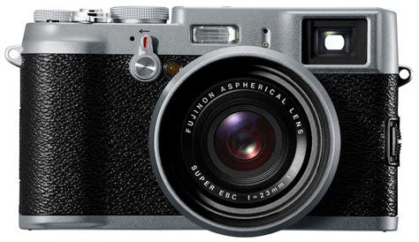 testbericht fujifilm finepix x100 lichtstarke retro kamera