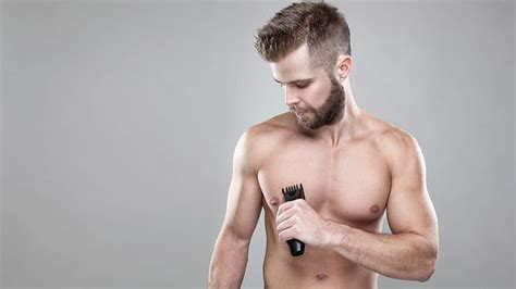 how to manscape photos the ultimate guide to manscaping every body part the
