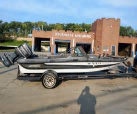 used boats for sale kansas fishing boats for sale in kansas city missouri used