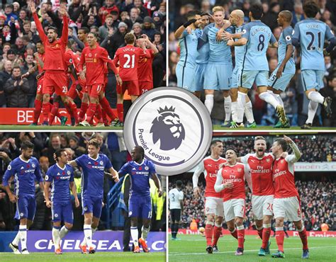 premier league premier league wages club s average yearly wages revealed