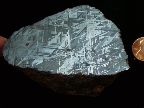 Muonionalusta Meteor Specimen Kode 5 muonionalusta iva meteorite for sale out of a blue sky