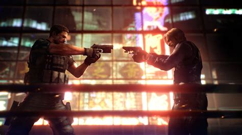 resident evil more resident evil 6 free version pc
