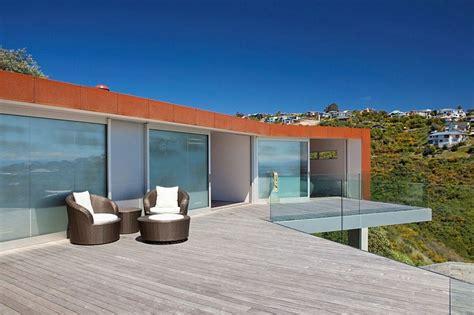 home design ideas new zealand stunning ocean views and an open interior define the