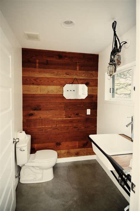 wood walls in bathroom wood paneled baths 6 favorites remodelista