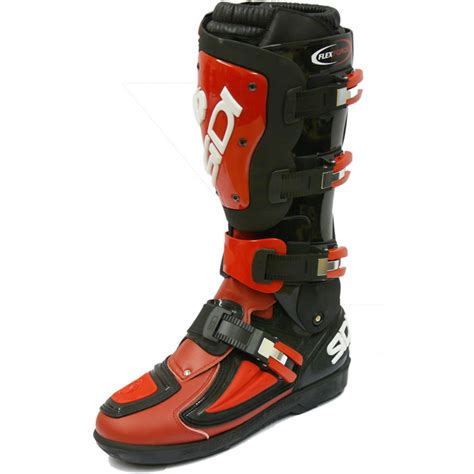 sidi motocross boots sidi flex srs motocross boots motocross boots