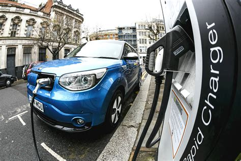 Electric Vehicle Future Demand Are Electric Vehicles Pushing Demand A Cliff