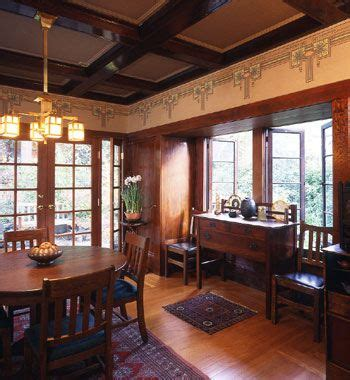 craftsman style dining room 148 best images about craftsman style on pinterest arts