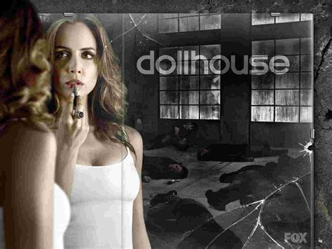 doll house films 12 eliza dushku in dollhouse wallpaper dollhouse movies wallpaper collection