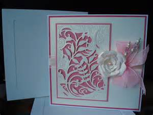 Beautiful Handmade Cards - beautiful handmade birthday card folksy