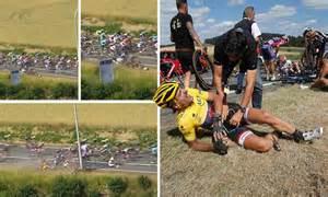 Jersey Hammers Esports tour de 2015 halted after crash involving fabian