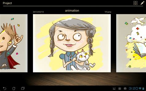 free doodle animation maker 12 best animation apps for android ios free apps for