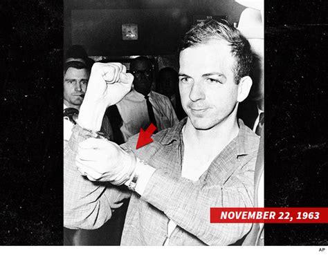 Harvey Oswald Criminal Record Arrests Page 16 Tmz