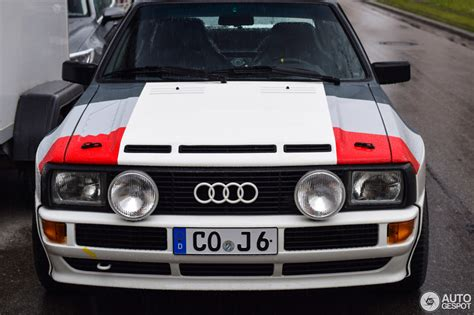 Audi Sport Design by Audi Sport Quattro 20 February 2016 Autogespot