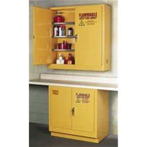 Eagle Cabinets by Eagle 1970 Safety Cabinet For Flammable Liquids 2 Door