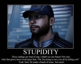 Mass Effect Meme - image 271257 mass effect 3 endings reception know