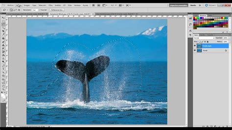 tutorial de photoshop cs5 youtube tutorial photoshop cs5 c 243 mo eliminar objetos herramienta