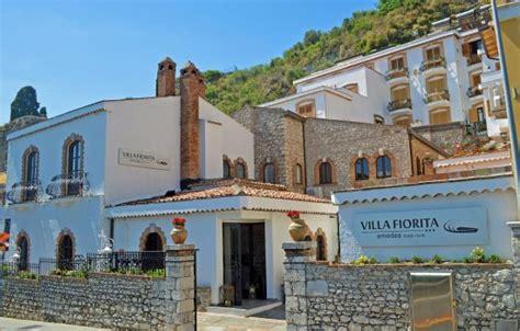 villa fiorita taormina villa fiorita hotel taormina italia prezzi 2017 e