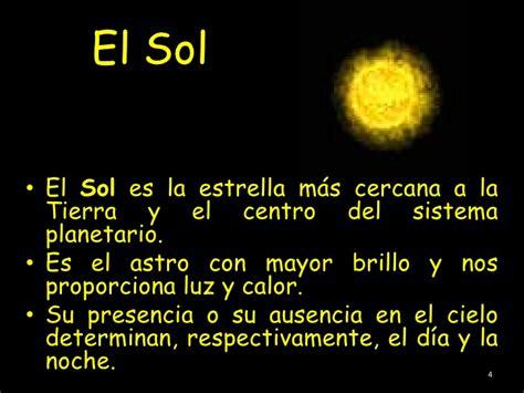 astro del cielo sol luna y estrellas astro del cielo el sol y la tierra