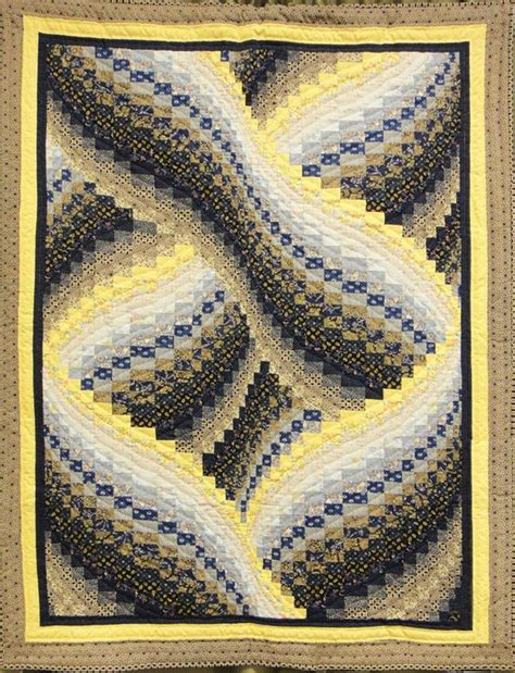 Free Bargello Quilt Patterns by Free Twisted Bargello Quilt Patterns Shared By Www