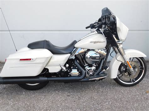 Harley Davidson Pre Owned by Pre Owned 2015 Harley Davidson Glide Special Flhxs