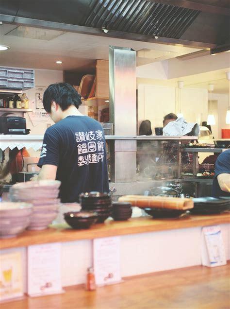 comptoir japonais les udons de sanukiya le monde de tokyobanhbao