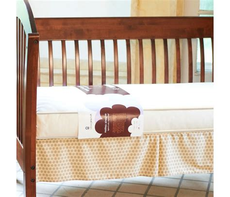 Naturepedic Mini Crib Mattress Naturepedic Organic Cotton Crib Mattress Naturepedic