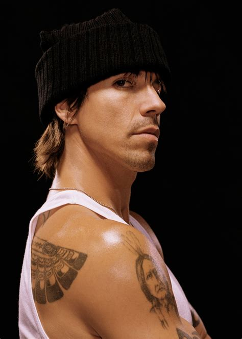 image gallary 7 anthony kiedis tattoo pictures and wallpapers