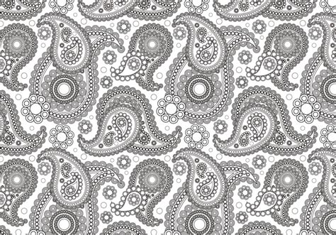 photoshop pattern paisley black and white paisley pattern free photoshop patterns