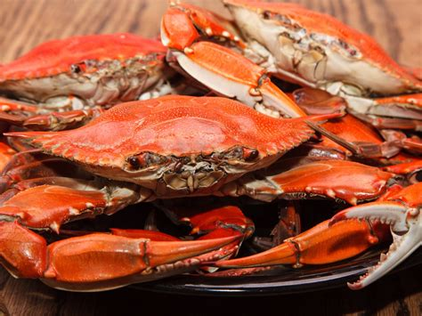 tammany west two crab festivals coming to st tammany next