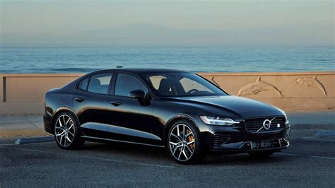 2019 Volvo S60 R by 2019 Volvo S60 T8 Engine Review Half Baked Hybrid