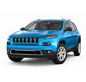 2018 Jeep Cherokee Model Info  MSRP Trims Photos Perks