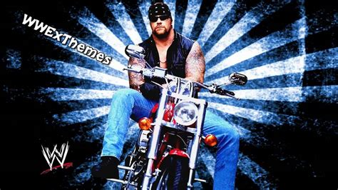 theme song you re the worst wwe the undertaker 29th theme song quot you re gonna pay
