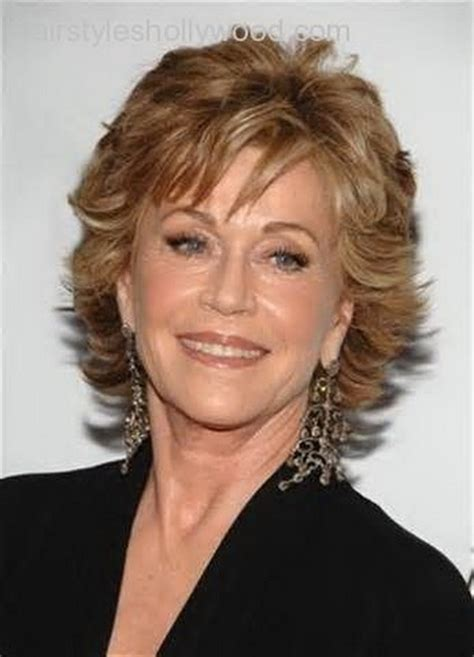 short hairstyles for 50 year old women with curly hair short hairstyles 50 year old woman short hairstyle 2013