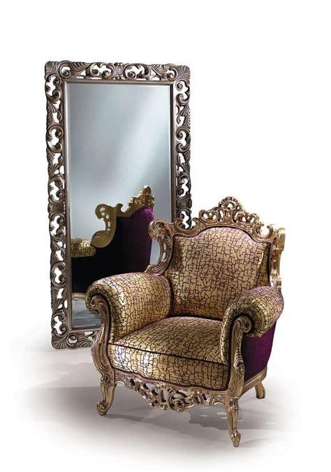 poltrone classiche di lusso poltrona imbottita in stile classico di lusso idfdesign