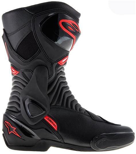 alpinestars motocross boots alpinestars s mx 6 boots fc moto english