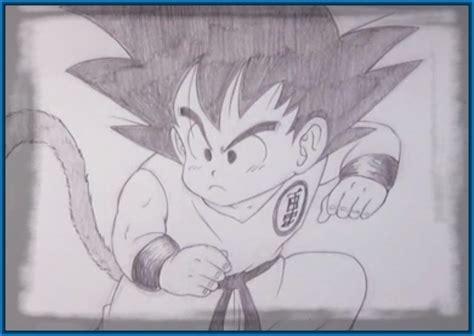 imagenes geniales de dragon ball z geniales imagenes para dibujar a lapiz de dragon ball z