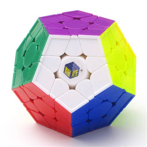 Yuxin Megaminx mspeed cube yuxin magic 3x3 megaminx
