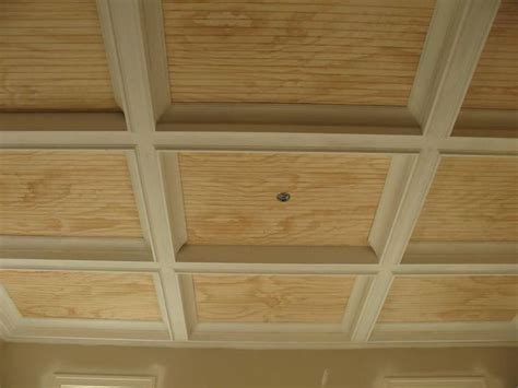 cheap beadboard 1000 ideas about basement ceilings on