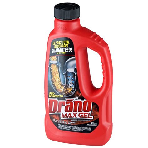 drano max gel bathtub reasons you shouldn t use drano or liquid plumr green