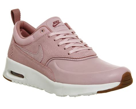 Nike Airmex Pink Tua Y3 nike air max thea pink glaze sail gum prm hers trainers