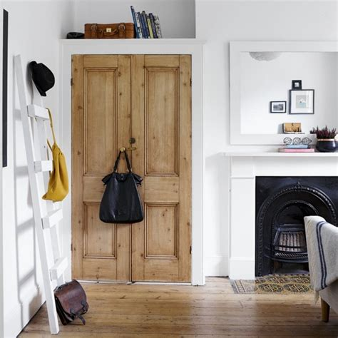Built In Wardrobes Around Fireplace by Bedroom With Built In Wardrobe And Fireplace Housetohome