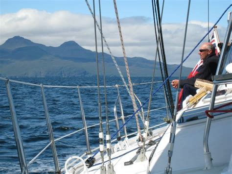 boat safety must haves design must haves for an offshore cruising sailboat
